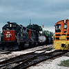 LD1987050012 - Louisiana & Delta, New Iberia, LA, 5/1987