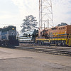 LD1990110033 - Louisiana & Delta, New Iberia, LA, 11/1990