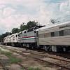 LD1987060039 - Louisiana & Delta, New Iberia, LA, 6-1987