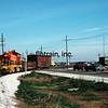 LD1988010027 - Louisiana & Delta, Houma, LA, 1/1988