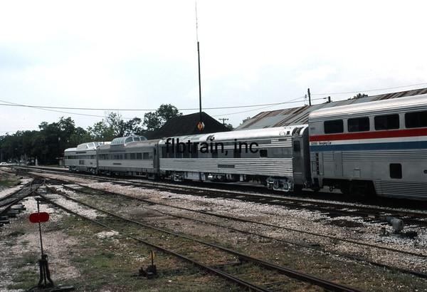 LD1987050019 - Louisiana & Delta, New Iberia, LA, 5-1987