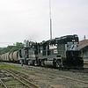 LD1989050041 - Lousiana & Delta, New Iberia, LA, 5/1989