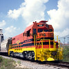 LD1989050126 - Louisiana & Delta, Avery Island, LA, 5/1989