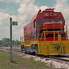 LD1990040365 - Louisiana & Delta, New Iberia, LA, 4-1990