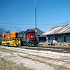 LD1989110006 - Louisiana & Delta, New Iberia, LA, 11-1989