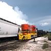 LD1989070011 - Louisiana & Delta, New Iberia, LA, 7-1989