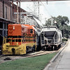 LD1991070325 - Louisiana & Delta, Abbeville, LA, 7/1991
