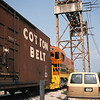 LD1990090104 - Louisiana & Delta, Delcambre, LA, 9-1990