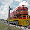 LD1990040356 - Louisiana & Delta, New Iberia, LA, 4-1990