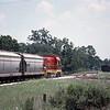 LD1989050139 - Louisiana & Delta, New Iberia, LA, 5-1989