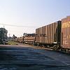 LD1990060103 - Louiiana & Delta, New Iberia, LA, 6/1990