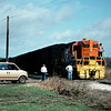 LD1989010015 - Louisiana & Delta, North Bend, LA, 1/1989