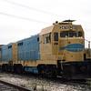 LD1988080005 - Louisiana & Delta, New Iberia, LA, 8-1988