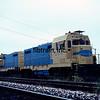 LD1988080003 - Louisiana & Delta, New Iberia, LA, 8/1988