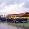LD1989040047 - Louisiana & Delta, New Iberia, LA, 2/1989