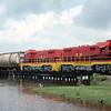 LD1989040048 - Louisiana & Delta, Avery Island, LA, 4-1989