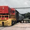LD1991070314 - Louisiana & Delta, Abbeville, LA, 7-1991