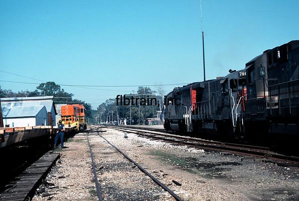 LD1990110017 - Louisiana & Delta, New Iberia, LA, 11/1990