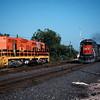 LD1989080029 - Louisiana & Delta, Baldwin, LA, 8/1989