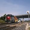 LD1991060069 - Louisiana & Delta, Bayou Sale, LA, 6-1991