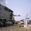 LD1989050064 - Lousiana & Delta, New Iberia, LA, 5/1989