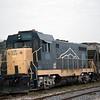 LD1990030202 - Louisiana & Delta, New Iberia, LA, 3-1990