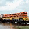 LD1989040044 - Louisiana & Delta, Avery Island, LA, 4/1989