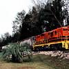 LD1987120044 - Louisiana & Delta, Avery Island, LA, 12/1987