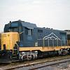 LD1990030205 - Louisiana & Delta, New Iberia, LA, 3-1990