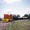 LD1989050144 - Lousiana & Delta, New Iberia, LA, 5/1989