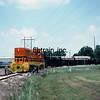LD1989050143 - Louisiana & Delta, Pesson Spur, LA, 5/1989