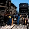 LD1992080803 - Louisiana & Delta, Garden City, LA, 8/1992