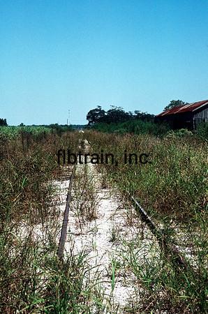LD1987100002 - Louisiana & Delta, Raceland, LA, 10/1987