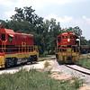 LD1990060126 - Louisiana & Delta, New Iberia, LA, 6-1990