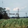 LD1992080814 - Louisiana & Delta, New Iberia, LA, 8/1992