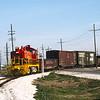 LD1988010029 - Louisiana & Delta, Houma, LA, 1-1988