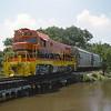 LD1989050138 - Louisiana & Delta, Avery Island, LA, 5/1989