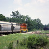 LD1989050140 - Louisiana & Delta, New Iberia, LA, 5/1989