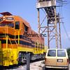 LD1990090103 - Louisiana & Delta, Delcambre, LA, 9/1990