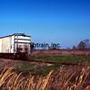 LD1987030018 - Louisiana & Delta, Supreme, LA, 3/1987
