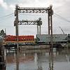 LD1990050248 - Louisiana & Delta, Delcambre, LA, 5-1990