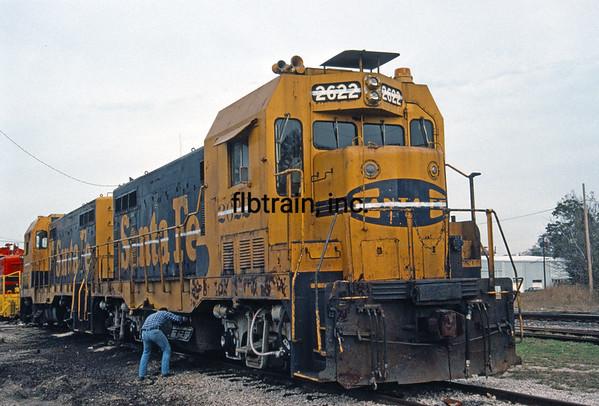 LD1987120018 - Louisiana & Delta, New Iberia, LA, 12-1987