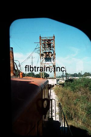 LD1987100024 - Louisiana & Delta, Delcambre, LA, 10/1987