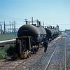 LD1989050013 - Louisiana & Delta, Patoutville, LA, 5/1989