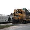 LD1988030011 - Louisiana & Delta, Abbeville, LA, 3-1988