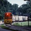 LD1989050111 - Louisiana & Delta, Avery Island, LA, 5/1989