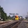 LD1989050066 - Lousiana & Delta, New Iberia, LA, 5/1989