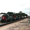 LD1987060029 - Louisiana & Delta, New Iberia, LA, 6-1987