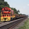 LD1990060119 - Louisiana & Delta, New Iberia, LA, 6-1990