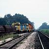 LD1988080029 - Louisiana & Delta, New Iberia, LA, 8/1988